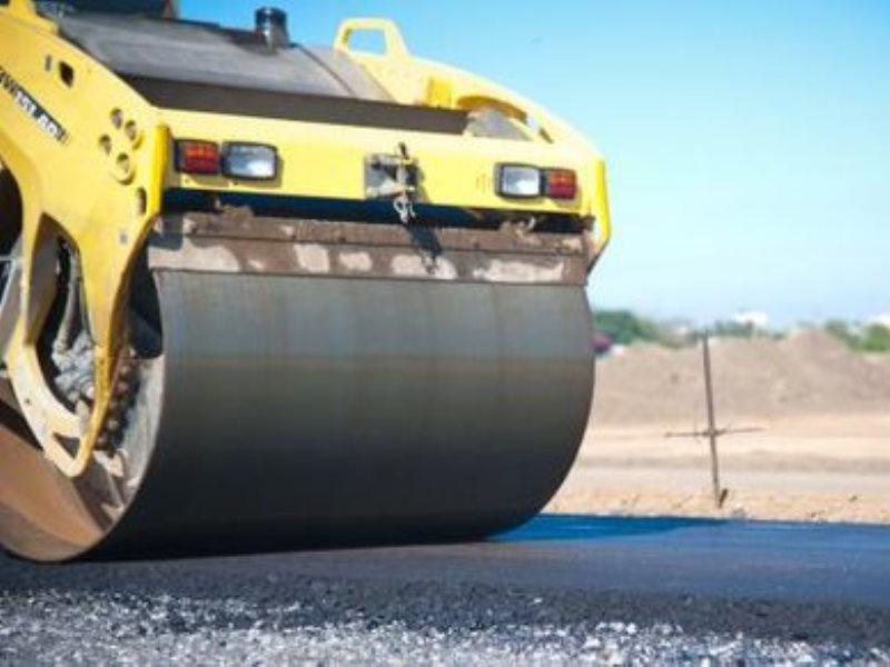 Строительство сельсиких дорог