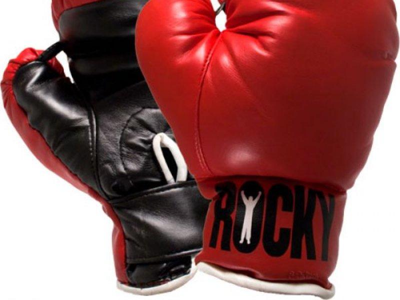 Почему боксёрские перчатки называют перчатками